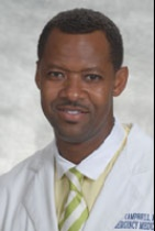 Dr. Lyle Campbell, MD