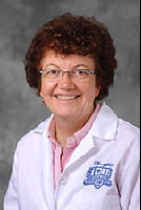 Dr. Mary G. McKinley, MD