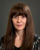 Dr. Cristina Pruzan-Ilinca, MD