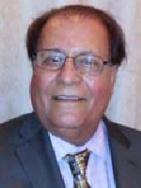 Dr. Abraham Fallah, MD