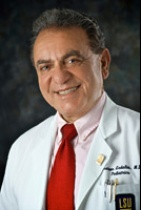 Dr. Abraham Gedalia, MD