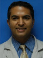 Dr. Abraham Thomas, MD