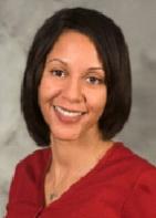 Dr. Crystal G Barrow