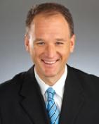 Jason P Huber, CRNA