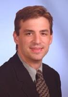 Dr. Scott Ryan Fecteau