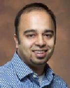 Dr. Abdul Aziz Aadam, MD