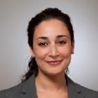 Dr. Chia Amalia Haddad, MD