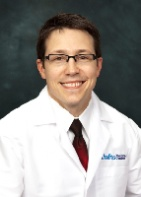 Dr. Christopher C Robinson, MD