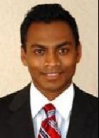 Dr. Christopher K Thiagarajah, MD