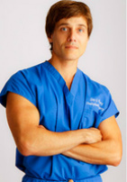 Dr. Guy Gourgy Massry, MD