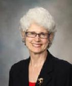 Denise J Wedel, MD