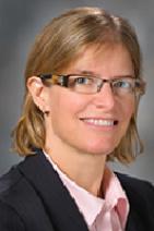 Dr. Jennifer A Wargo, MD
