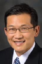 Dr. Steven Hsesheng Lin, MD, PHD