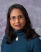Dr. Subarna Hamid Eisaman