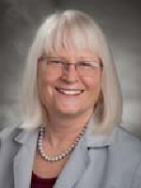Dr. Judith Ann Gravdal, MD