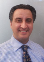 Dr. Robert Page, DMD