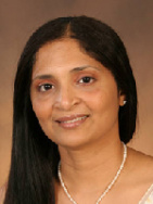 Dr. Kiranmayi Mechineni, MD