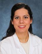 Dr. Lily L. Somwaru Ackermann, MD