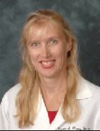 Dr. Nicole Suzette Perry, MD