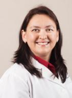 Olga Dobuzinsky, MD