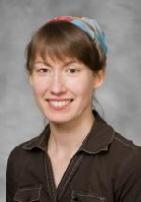Dr. Olivia Kay Wenger, MD