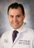 Ometeotl M Acosta, MD