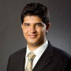 Dr. Vahid Rahimian, DC