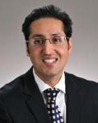 Dr. Osama Bin Naseer, MD