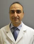 Dr. Muhammad Usman Mustafa, MD