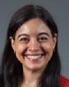 Neesha Ramchandani, NP