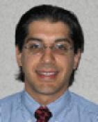 Dr. Nicholas Gourtzelis