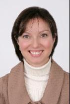 Dr. Michelle Hartley-Mcandrew