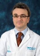 Mihai Merzianu, MD