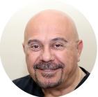 Dr. Babush Faridi, DC