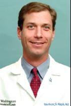 Dr. Matthew G Mutch, MD