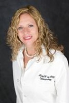 Dr. Misty Lee Wray