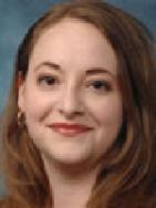 Dr. Rachel Glick Robison, MD