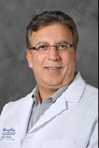 Dr. Edward W Schervish, MD