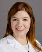 Dr. Alexis F. Teplick, MD