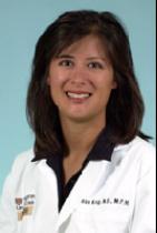 Dr. Allison A King, MD