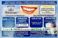 Special Offer For New Patients 9