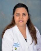Dr. Zeeba Anwer Siddiqi, MD