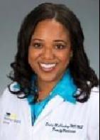 Dr. Erica E McClaskey, MD
