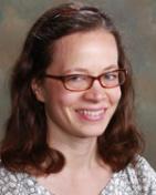 Dr. Erica E Rupar, MD
