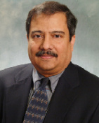 Dr. Ziauddin Ahmed, MD
