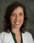 Julie Fisher, MD