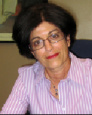 Susan Weissmann, LCSW