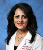 Dr. Molood Hadi, DO