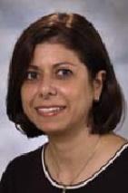Dr. Mona G. Sarkiss, MD, PHD