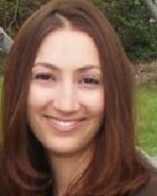 Melanie M Jones, LMFT